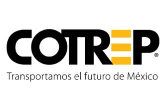 Logo cotrep