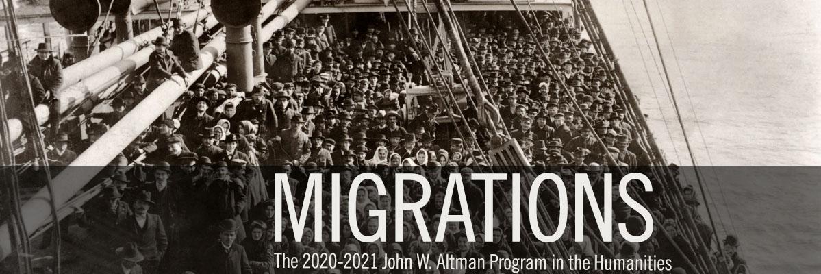 boat full of immigrants