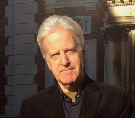 Jonathan Crary