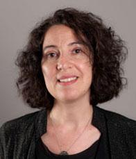 Lisa Baraitser