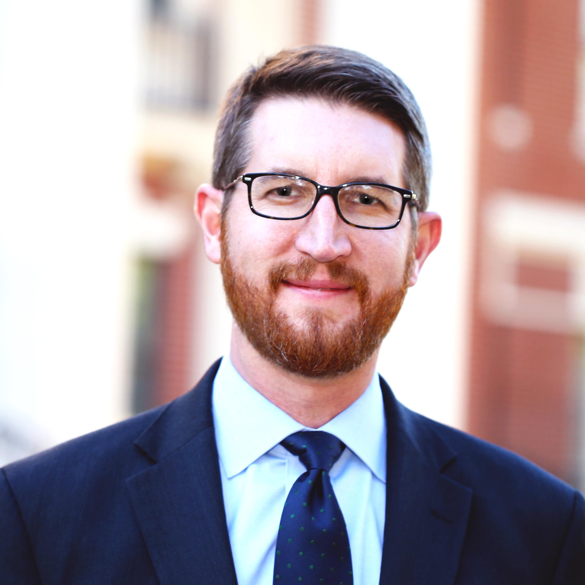Jeremy K. Everett