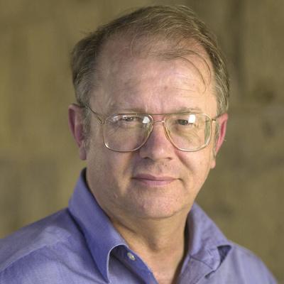 Dr. Allen Wood