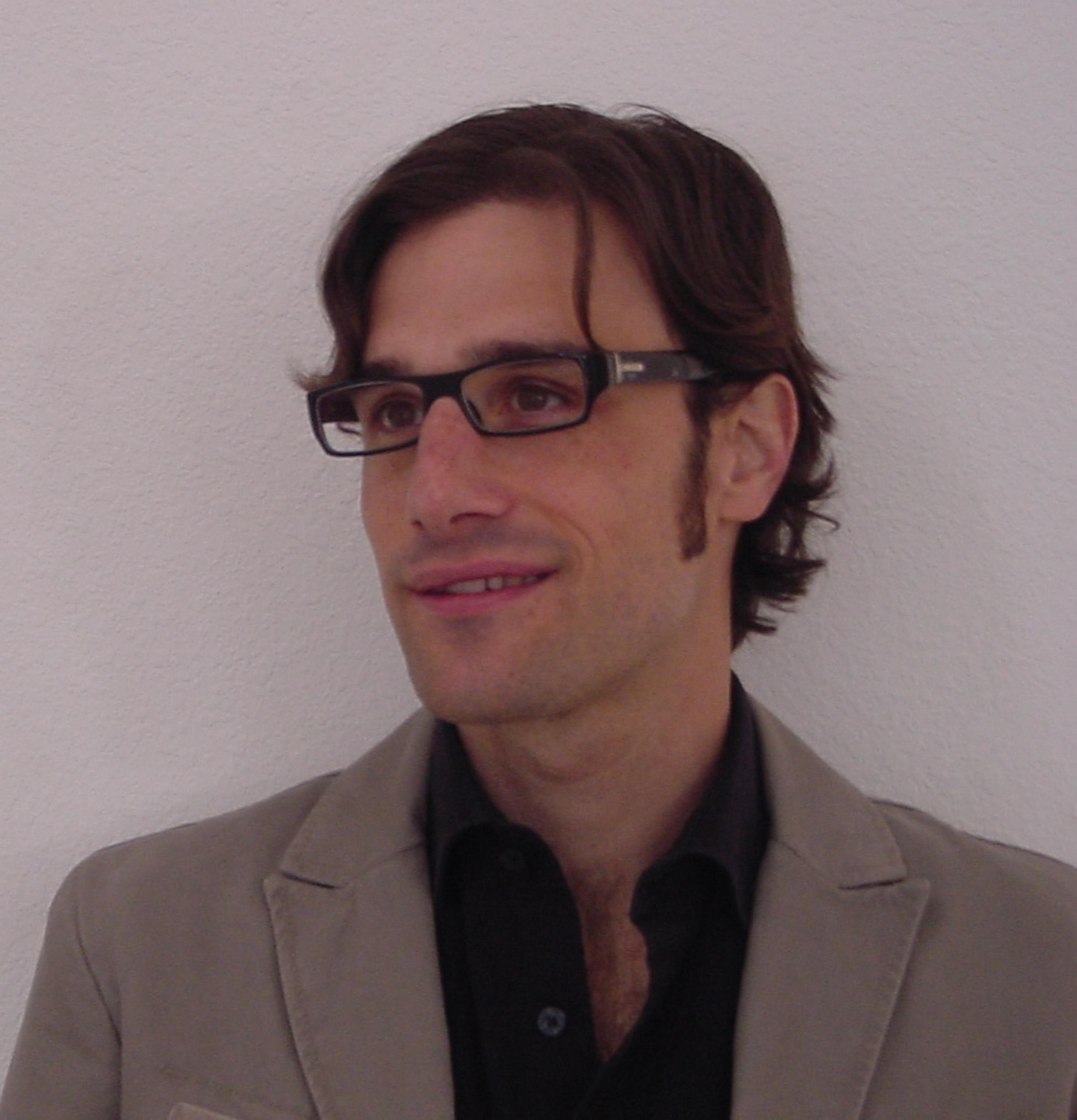Chris Schaberg
