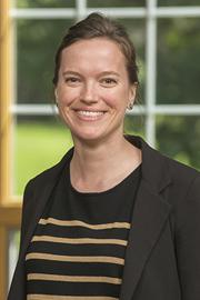 Carolyn Fornoff