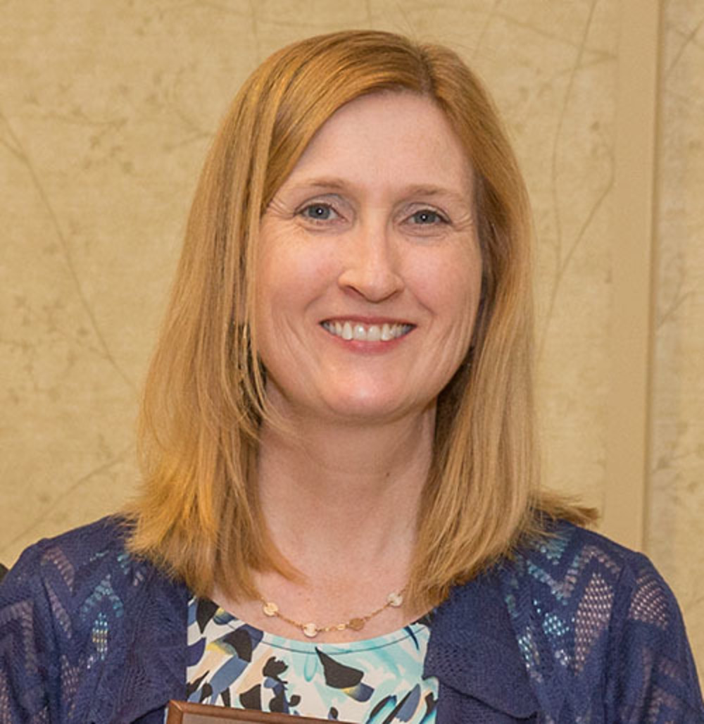 Lynette Hudiburgh