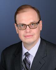 Vitaly Chernetsky