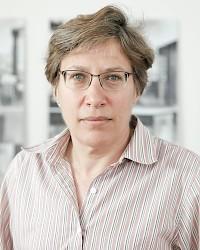 Lisa Gitelman
