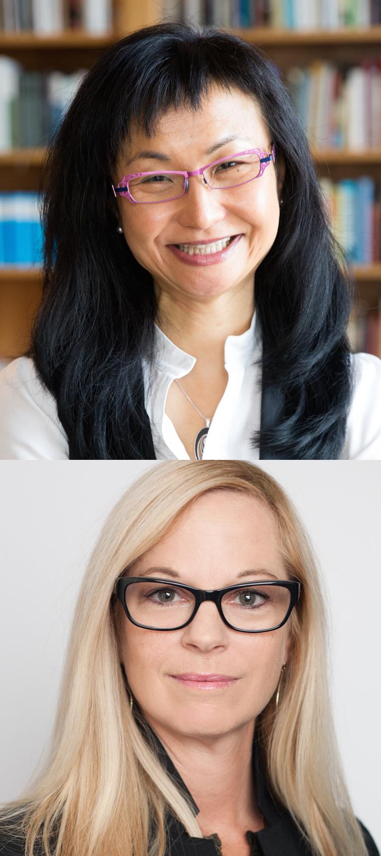 Wendy Chun & Lisa Parks