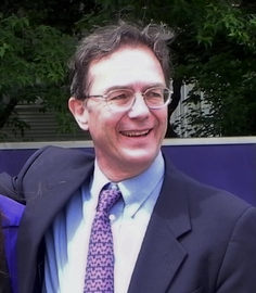 Michael Bess