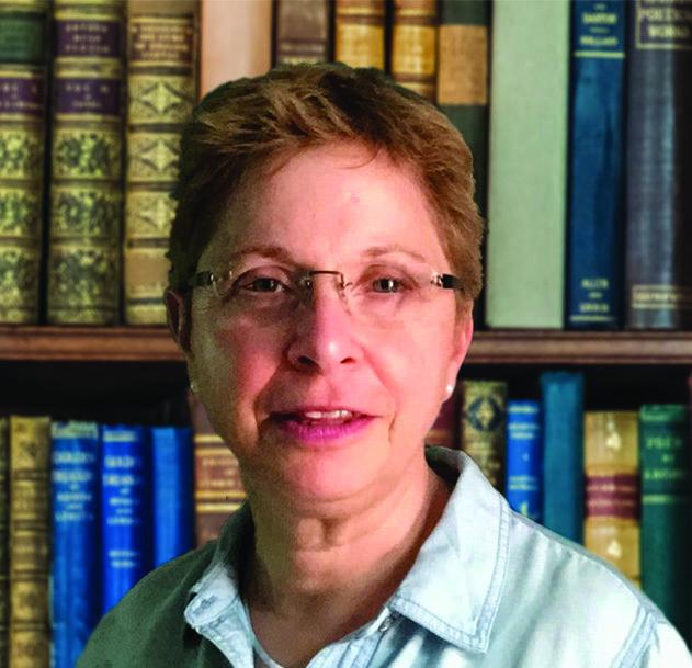Diane Fellows