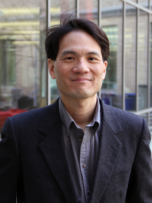Morgan Liu