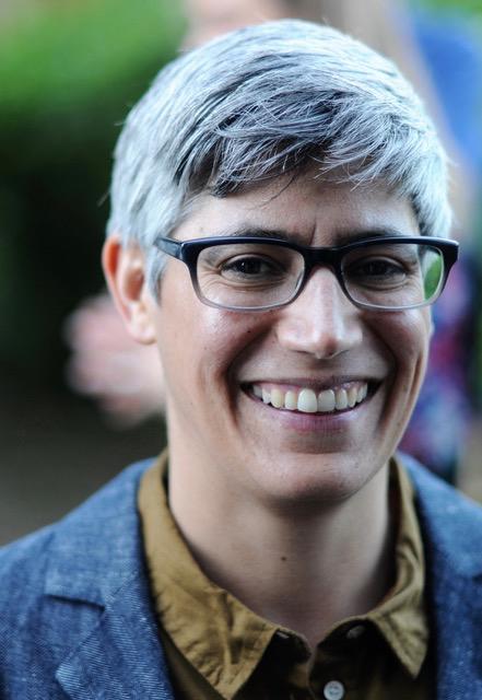 Kathryn Yusoff