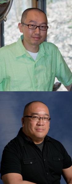 Robert Ku and Martin Manalansan