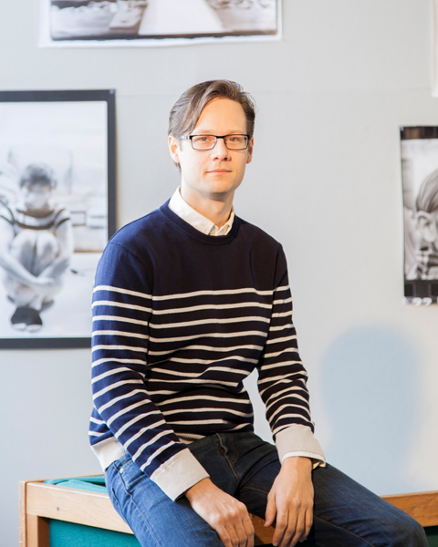Hans Gindlesberger