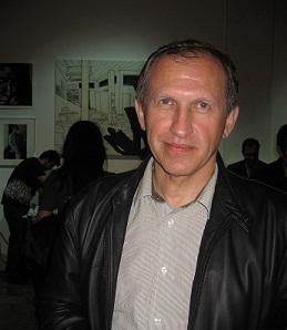 Oleg Sulkin