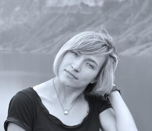 Elena Rodina