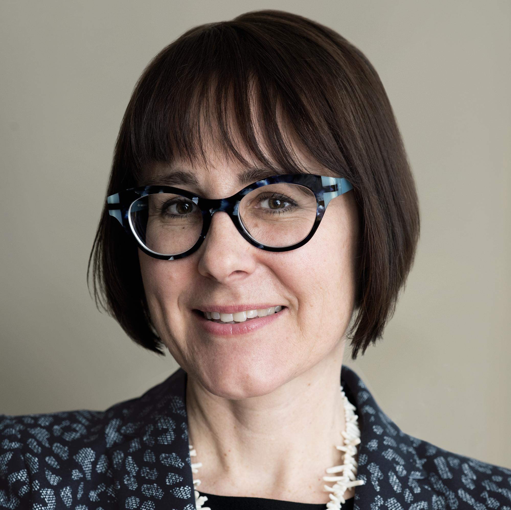 Dr. Elizabeth (Liz) Bucar