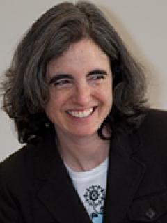 Alison Isenberg