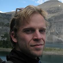 Dr. Michael Hatch