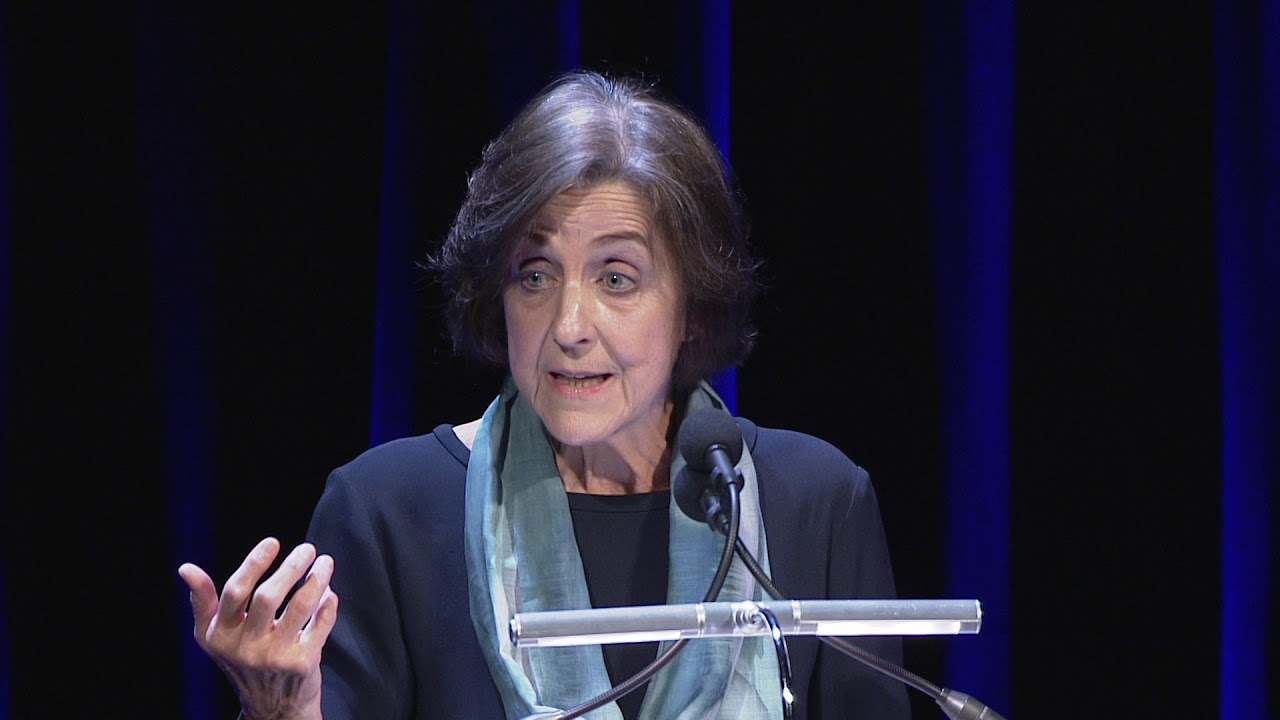 Image of Dr. Rita Charon