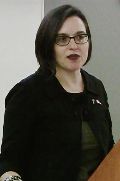 Denise McCoskey
