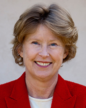 Martha Lampland
