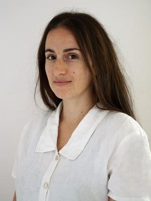 Carmen Winant