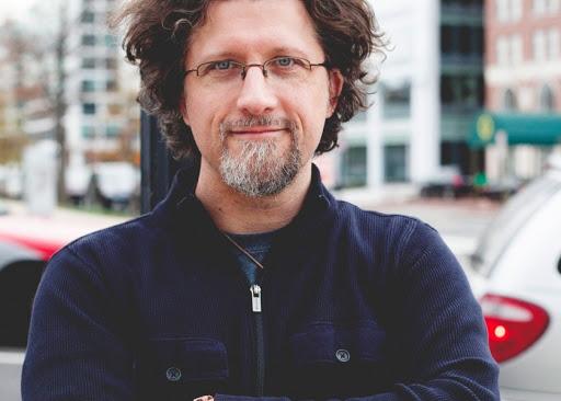 David Ebenbach