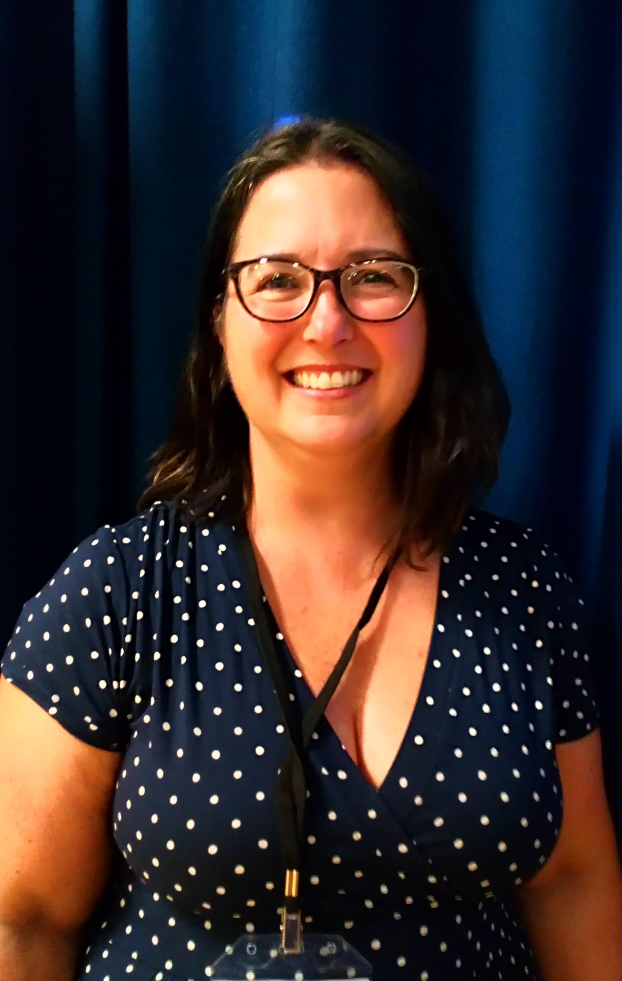 Dr. Rebecca Kennedy