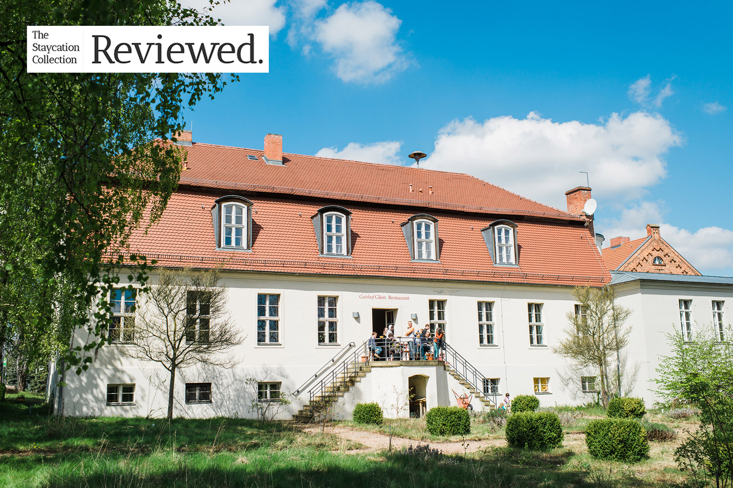 Germany's best places to stay