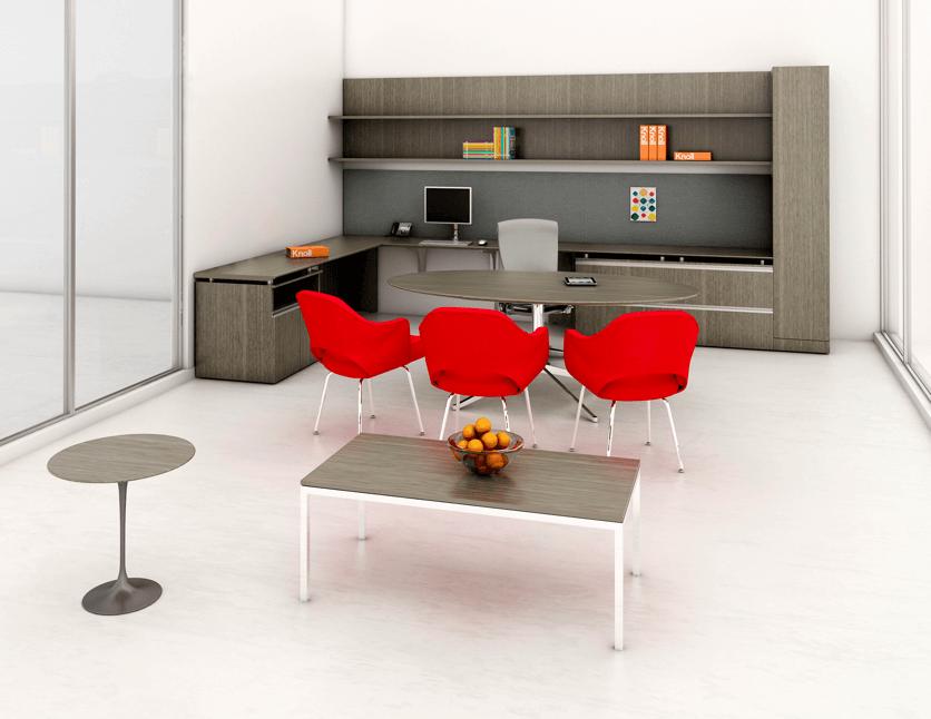 Office Furniture Logo