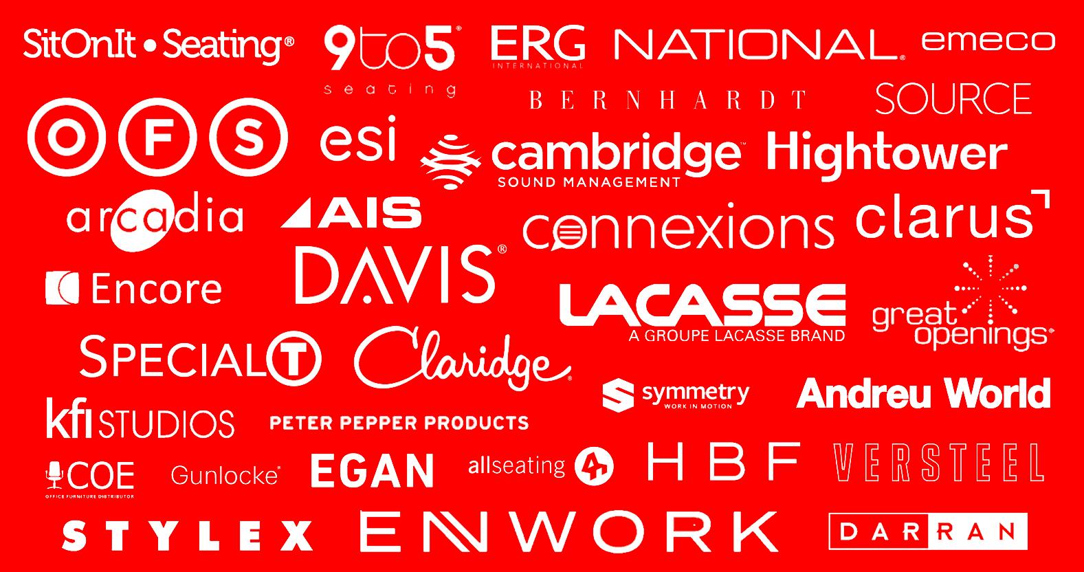Workscape Furniture Partners Image