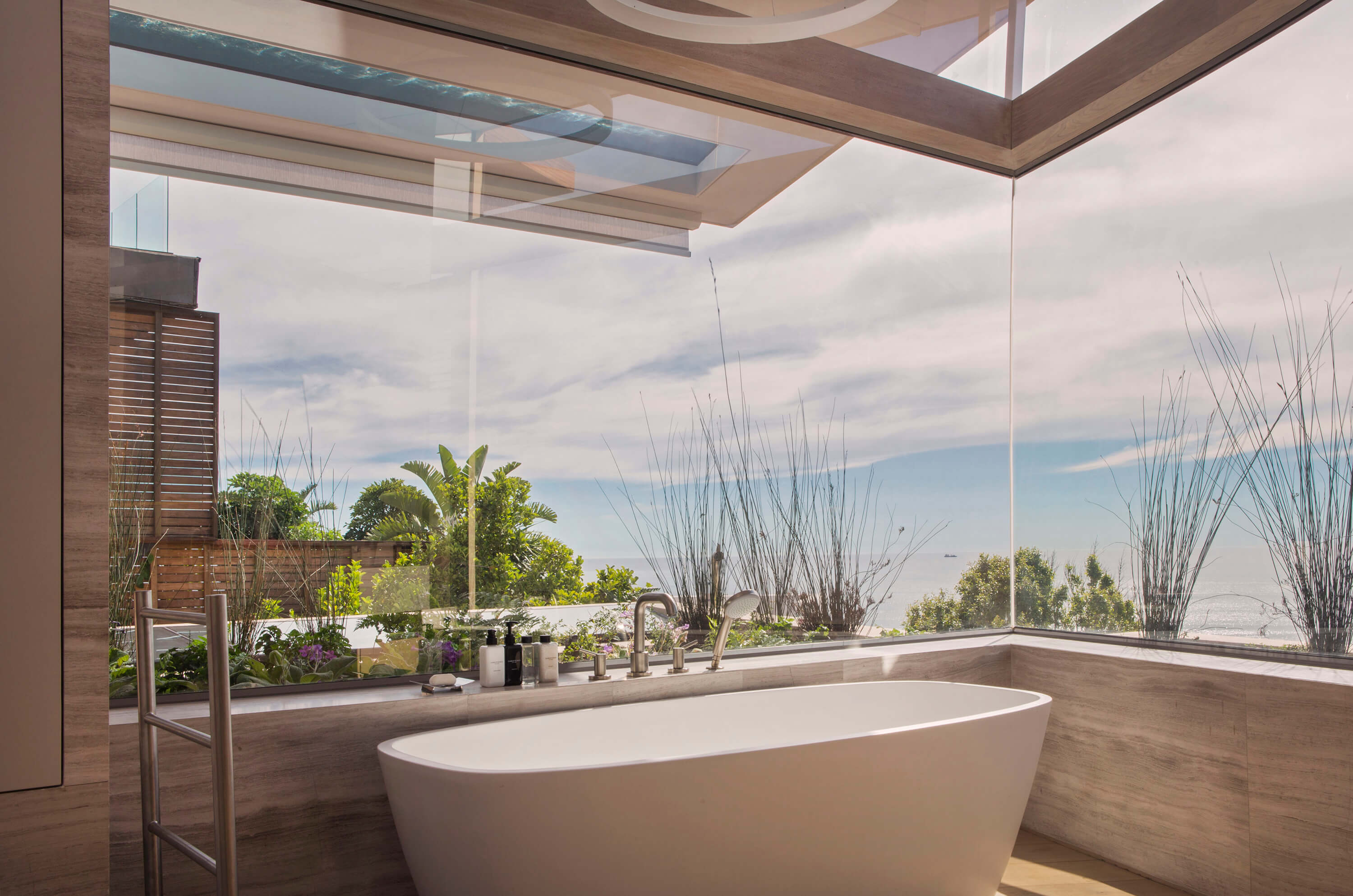 Ellerman House Bathroom
