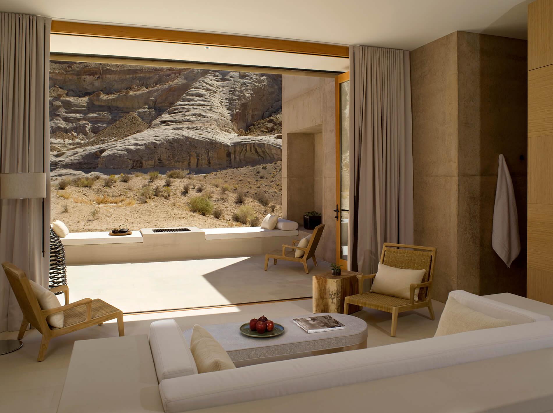 Mesa Suite View