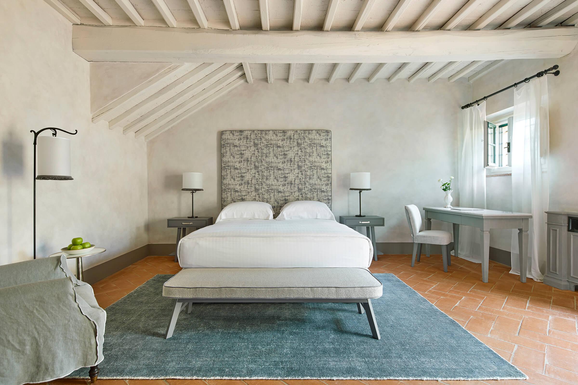Estate Rooms
