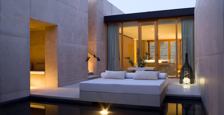 Mesa Pool Suite