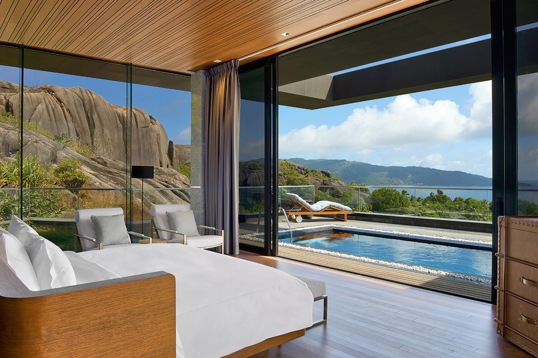 Three-Bedroom Residence