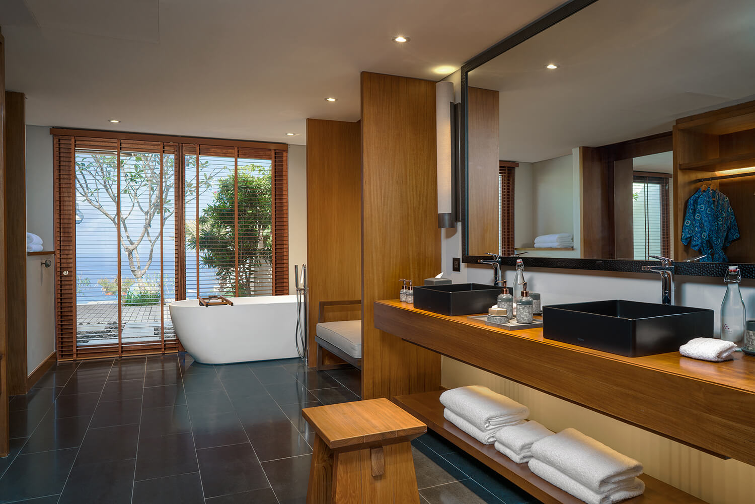 Cliff Pool Villa - Two Bedroom