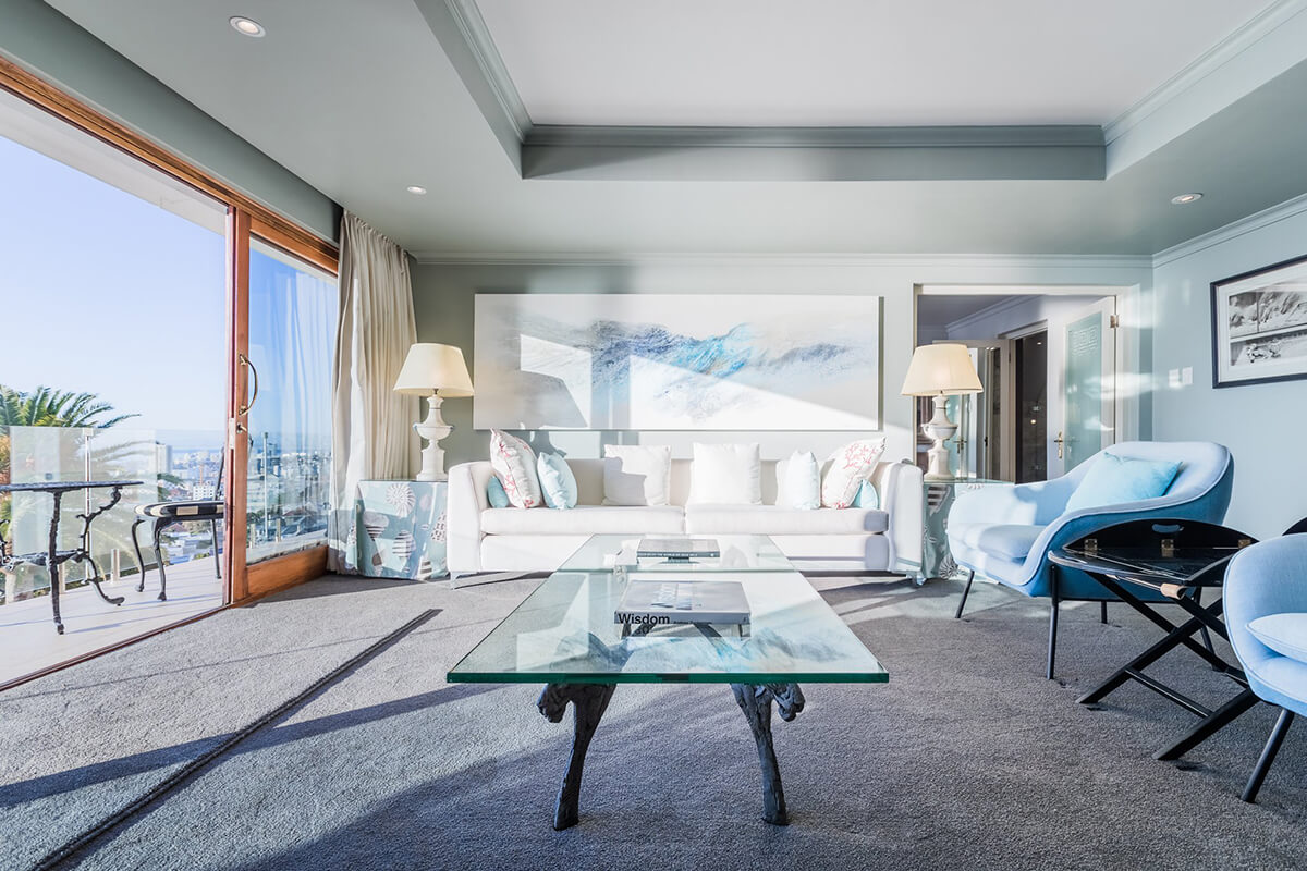 Ellerman House Suites