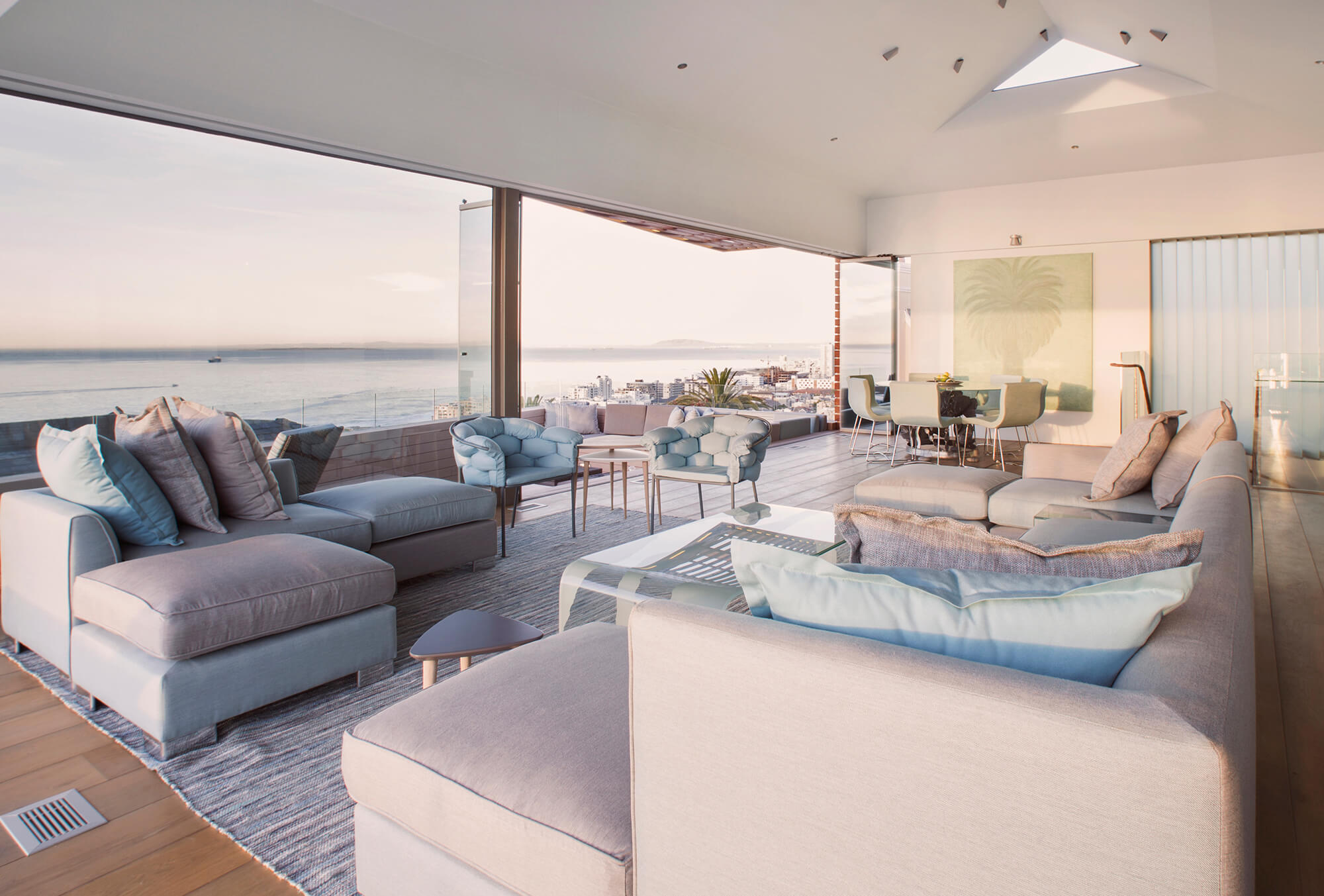 Ellerman House Villa Two