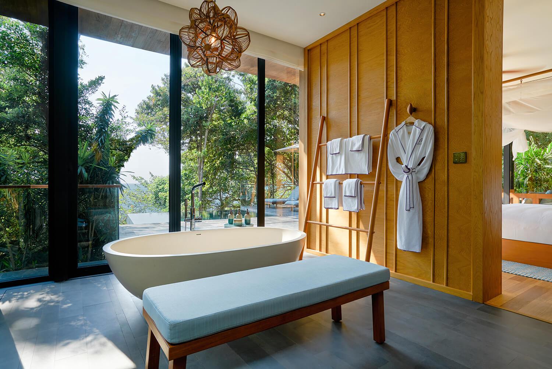 Ocean Pool Villa Suite