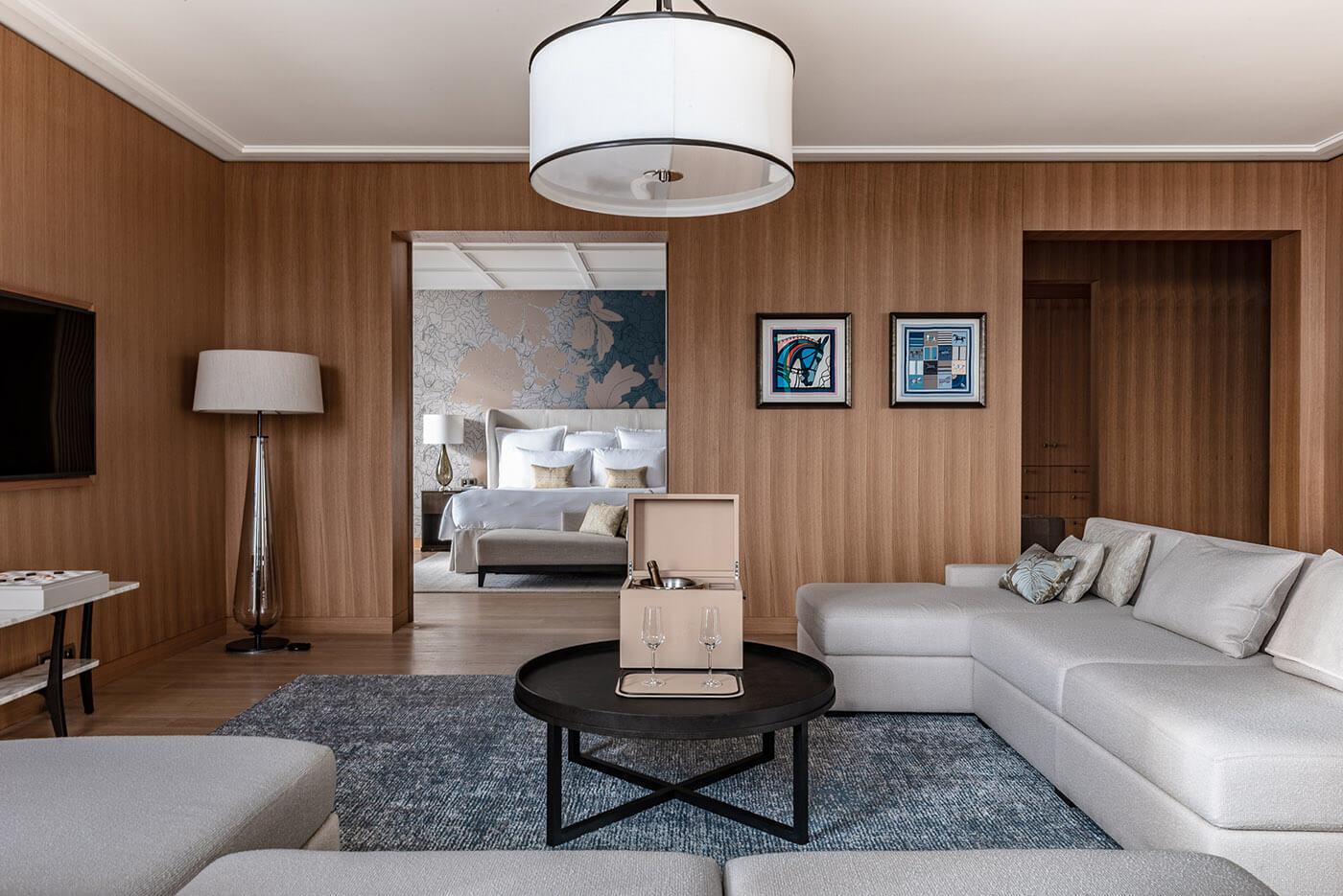 Panoramic Junior Suite