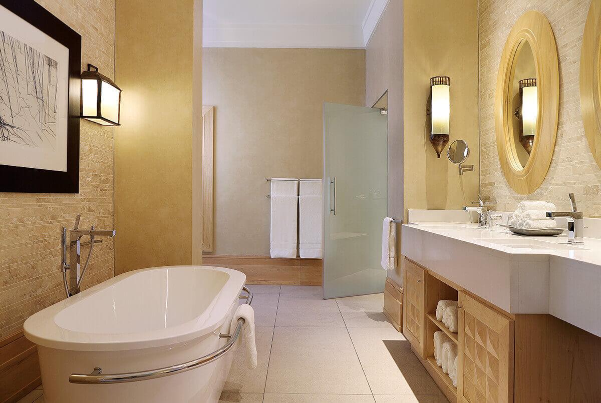 Villa Luxury Suites