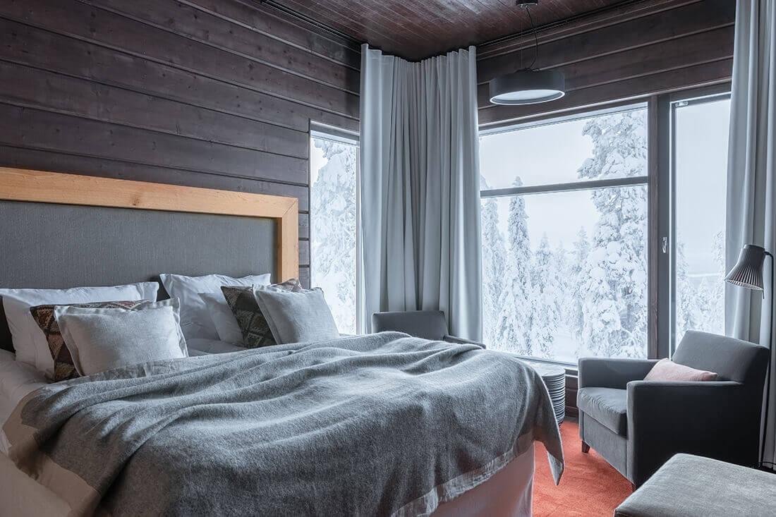 6 En-suites Rooms Private Wing