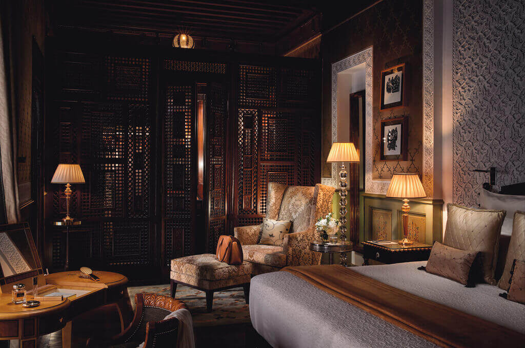 Premier Riad: ultimate intimacy
