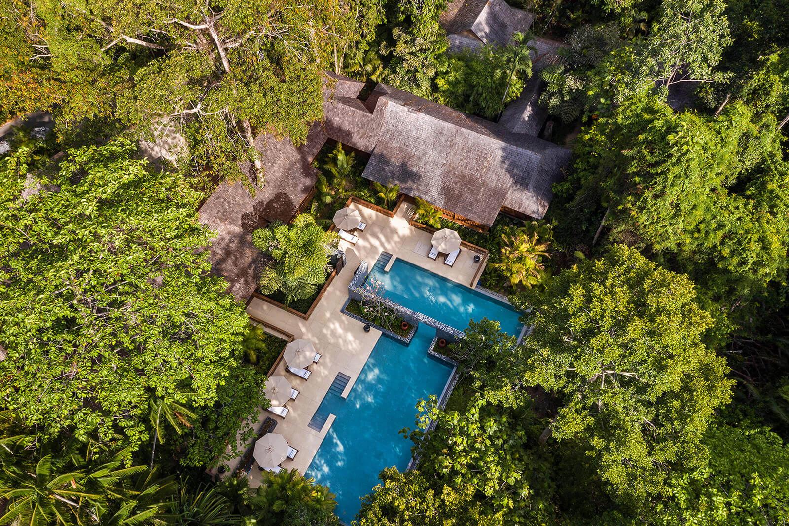 The Datai Estate Villa