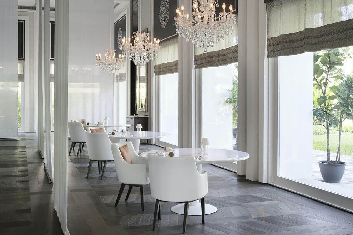 The White Restaurant
