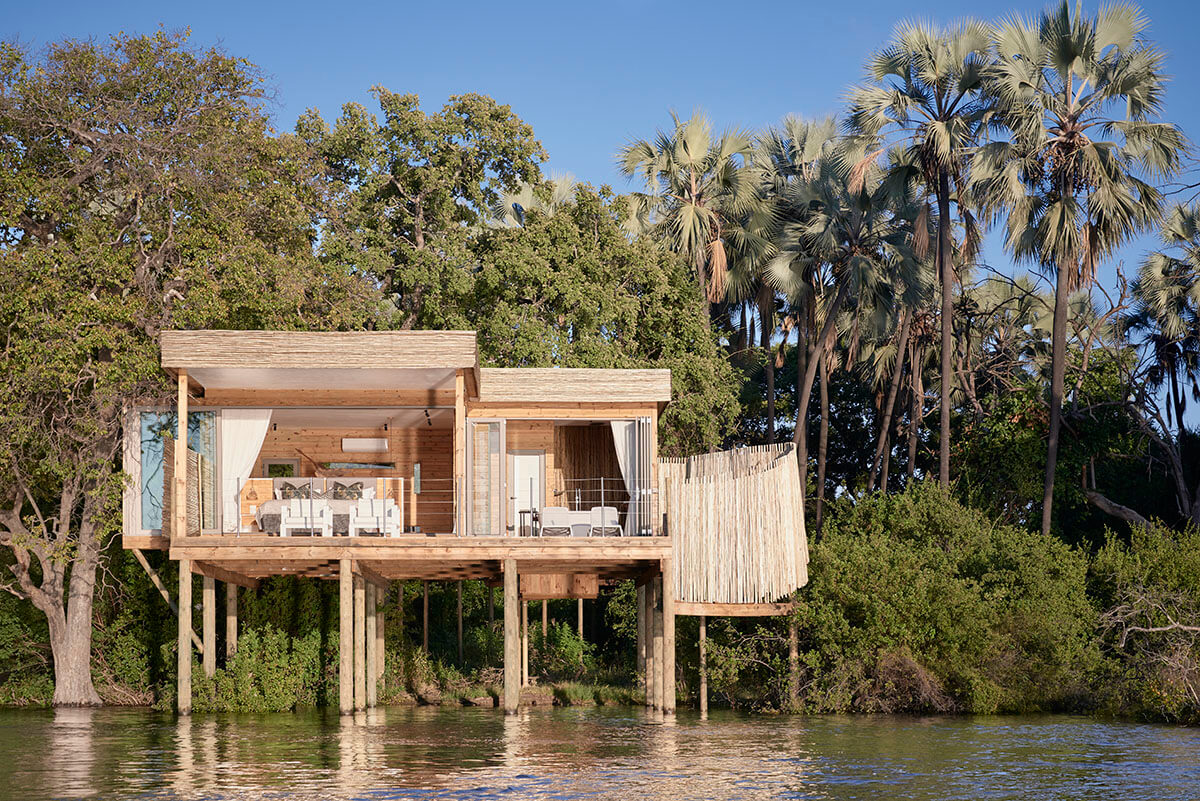 Island Treehouse Suites