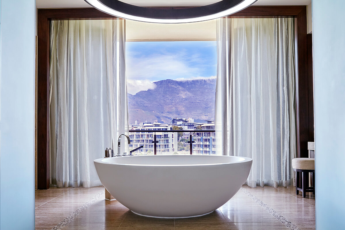 Table Mountain Suite