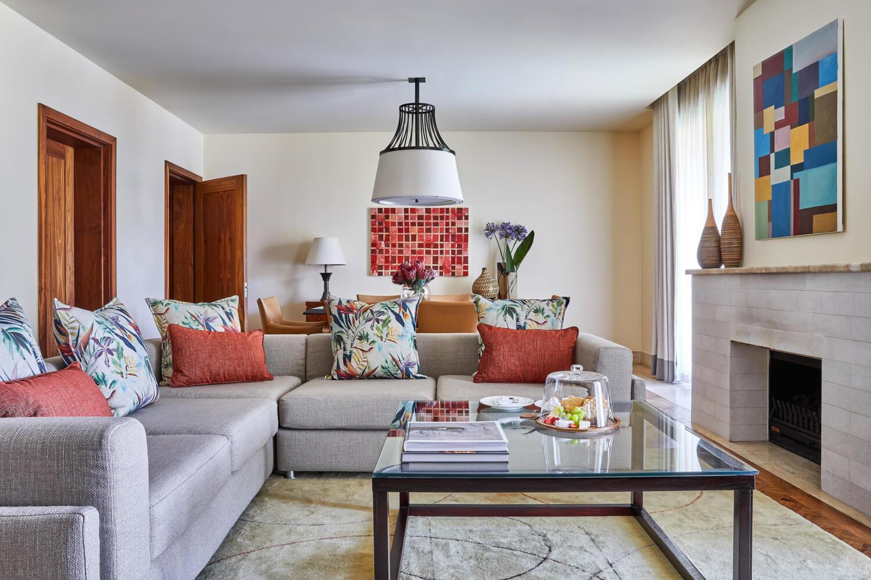 One Bedroom Island Grande Suite